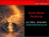 Social Media Marketing Roadmap - To...