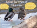 Social Software in Libraries