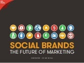 Socialbrands: The Future Of Marketing 2014