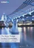 The Social Bridge to IT Committee - UK eBook