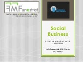 Social Business - #MarketerosNoctur...