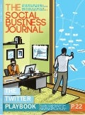 Dachis Group Social Business Journal - Issue 01