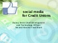 Credit Union Social Presentation
