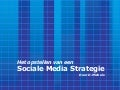 Sociale media strategie