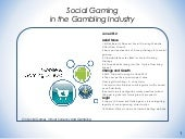Social gaming for gambling industry findings june 2012 v1.0