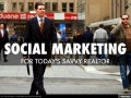 Social Marketing For Today's Savvy Realtor