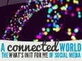 Social media and Connectivity