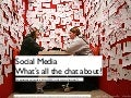 Social media   what's all the chat about   by jez jowett 2009