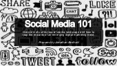 Social Media 101: An Integrated App...