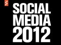 Social Media 2012 - Future Predictions