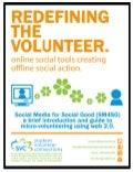 Social Media For Social Good: a guide to