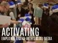 Activating Employer Brand with Social Media