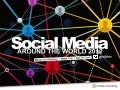Social Media around the World 2012 (by InSites Consulting)