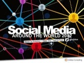 Social Media around the World 2012 ...