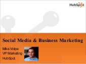 Social Media Business Marketing Hub...