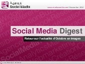 Social Media Digest n°6: retour sur...