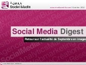 Social Media Digest n°5: retour sur...