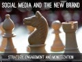 Social Media for the New News Brand