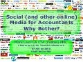 Social media for accountants   why bother - mark lee