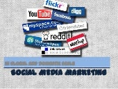 Social Media Marketing Channels - I...