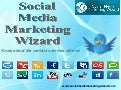 Social Media Optimization Services Offered By SocialMediaMarketingWizard