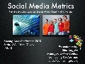 Social Media Metrics: Planning & Measuring The Success of Your Social Media Strategy