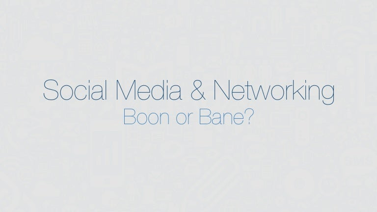 How can the usage of social media increase a person's employability?
