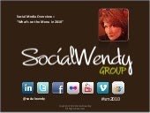 Social Frontier :: What's on The So...