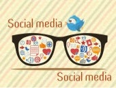 A Social Media Overview of Facebook, Twitter & LinkedIn