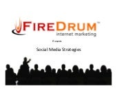 FireDrum Internet Marketing Social ...