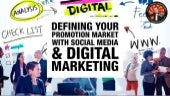 Defining Your Promotion Market With Social Media by Doyle Buehler - Digital Leadership and Online Strategy 2015 09 01