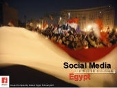 Social media sparking the egyptian ...