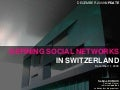 Defining Social Media in Switzerland - 12/2009 Update