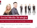 Social Media Strategie nach dem 7c modell