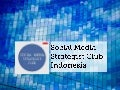 Indonesia Social Media Strategist Club