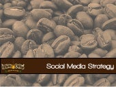 Philz Coffee Social Media Strategy (Final Project)