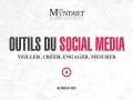 Outils des Medias Sociaux par The Myndset Digital Marketing