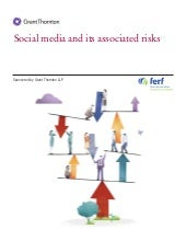 Social media and its associated risks