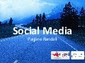 Social Media - Business Gateway Feb 2013