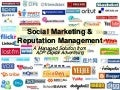 Social Marketing+ Reputation Management  Solution for Dealers from ADP
