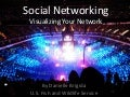 Social Media - Visualizing Your Network