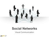 Social Networks - Editable PowerPoi...