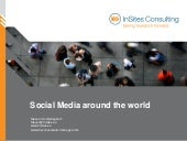 Social Media around the World