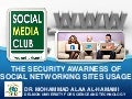 SOCIAL NETWORK SECURITY