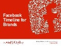Facebook Timeline for Brands | Changes & Hidden Implications