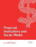 Financial Institutions and Social Media