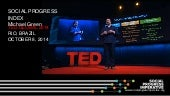 TED Global 2014: Social Progress Index