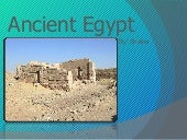 Ancient Egypt_Shaina