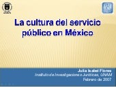 Social Science From Mexico Unam 079