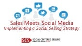Implementing a Social Selling Strategy